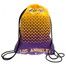 Borsa Forever Fade Drawstring Nba Los Angeles Lakers
