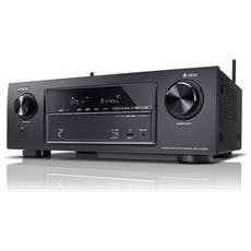 Sintoamplificatore AV Multicanale AVR-X1400H Colore Nero
