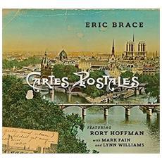 Eric Brace - Cartes Postales