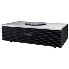 Sc-c70eg-s Ottava Hi-fi All-in-one Fm / dab Cd Usb Aux Bluetooth Airplay Wi-fi 2x 30w
