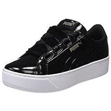 Vikky Platform Ribbon P, Sneaker Donna 40