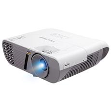 "LightStream PJD6552LW, 762 - 7620 mm (30 - 300"") , 16:10, AC, 1 - 96 m, DLP, WXGA (1280x800)"