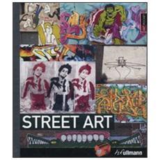 Street art. Ediz. inglese