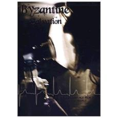 Dvd Byzantine - Salvation