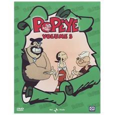 Dvd Popeye - Volume 03