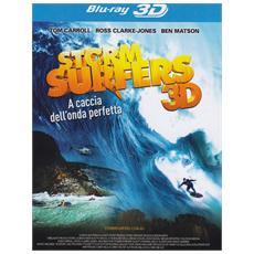 BRD STORM SURFERS 3D (3. D) (es. IVA)