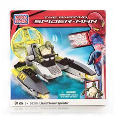 Spiderman Display