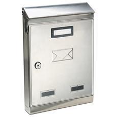 Cassetta Postale per Riviste