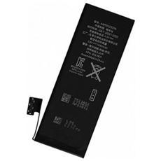 Batteria Originale Di Ricambio Iphone 5s Li-ion Polymer 1560 Mah 3,8v Bulk Apn: 616-0728