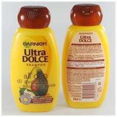 Shampoo 250 Avocado&karite'