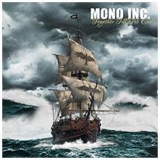 Mono Inc - Togehter Till The End (Lp+Cd)