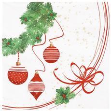 Cf 20 Tovaglioli Piccoli Per Natale