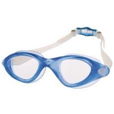 Occhialini Cruiser Soft Blu Bianco Taglia Unica