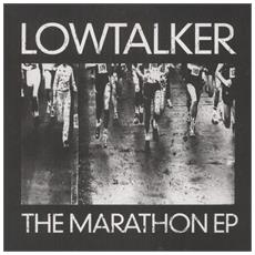Lowtalker - The Marathon Ep [ Lp]