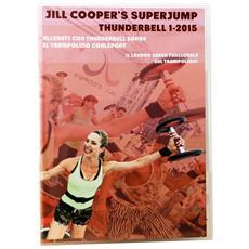 Thunderbell + Dvd Jill Cooper's Superjump Thunderbell