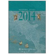 Agenda 2014. Ediz. italiana e inglese