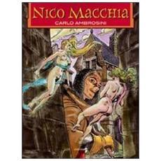 Carlo Ambrosini - Nico Macchia