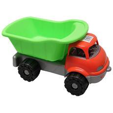 Camion plastica Matteuz 36cm. 6040-0000