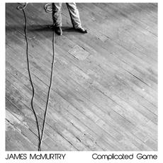 James McMurtry - Complicated Game (3 Lp)