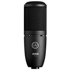 Perception P120 Microfono