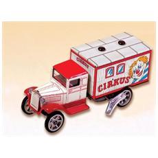 597 Camion Circo Hawkeye Anni '50 Modellino