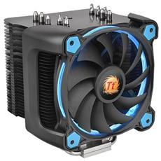 THERMALTAKE - Dissipatore CPU ad Aria Riing Silent 12 Pro Blue...
