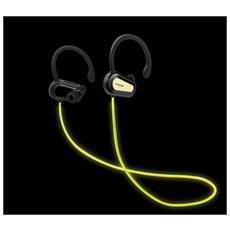 Cuffia Sport Bluetooth Stereo Led