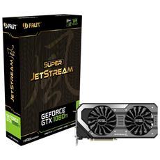 PALIT - GeForce GTX 1080 Ti 11GB GDDR5X Pci-E / DL-DVI / 3...