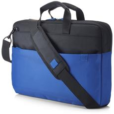 "Borsa Duotone per Notebook da 15.6"" - Blue"