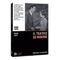 Dvd Teatro Di Minnie (il)