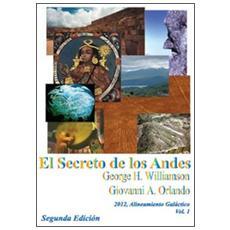 Secreto de los Andes (El)