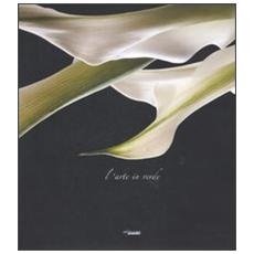 Arte in verde. Con 2 DVD (L')