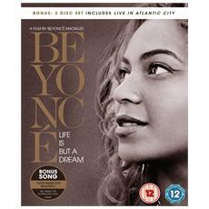 Beyoncé - Life Is But A Dream (2 Blu-Ray)