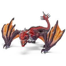 Eldrador 70509 Drago che combatte