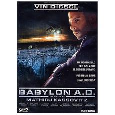 Dvd Babylon A. D.