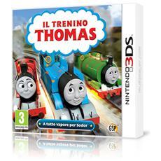 N3DS - Il Trenino Thomas