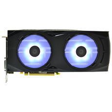 Ventola per schede video Radeon RX Led Blu