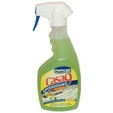 Sgrassatore Mela Verde Trigger 500 Ml. Detergenti Casa