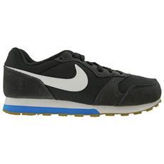 Md Runner 2 Gs 807316007 Colore: Azzuro-bianco-grigio Taglia: 36.5