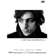 Pink Floyd And Syd Barrett Story