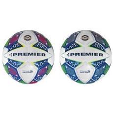 Pallone Da Calcio Assortito In Tre Colori - 702100081