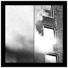 Kindling - Hush (Coloured Vinyl)