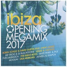 Ibiza Opening Megamix 201 (2 Cd)
