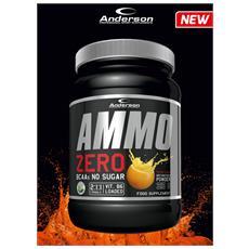 Ammo Zero Bcaa Polvere 315g Aminoacidi Ramificati 2:1:1