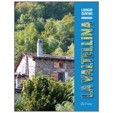 La Valtellina. Storia, arte e paesaggio, ambiente e tradizione lungo un raffinato itinerario enologico