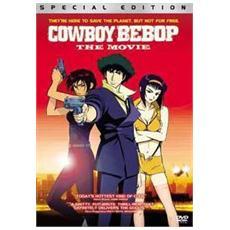 Dvd Cowboy Bebop - Il Film