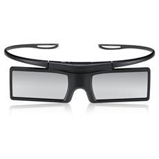 """SSG-4100GB Occhiali 3D Attivi a Batteria - Compatibile con TV Samsung 3D Serie """"D"""" 2011, Serie """"E"""" 2012, Serie """"F"""" 2013"""