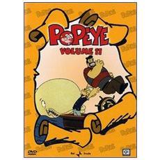 Dvd Popeye - Volume 11