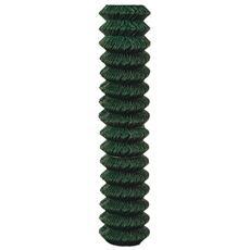 Rete Maglia Sciolta 25 Metri Verde