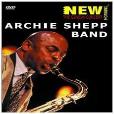 Shepp Archie - The Geneva Concert